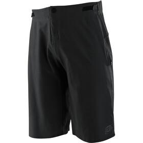 Troy Lee Designs Drift Shell Shorts Herren schwarz